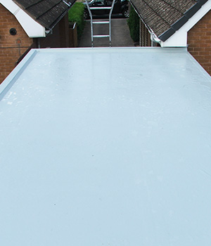Fibreglass Roofing Wirral Grp Flat Roofs